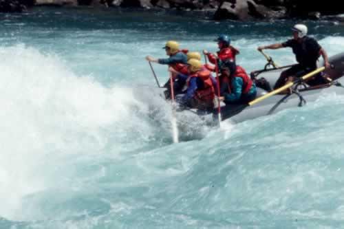 Rafting / Descenso En Río / Filobobos / Pesscados / Actopan