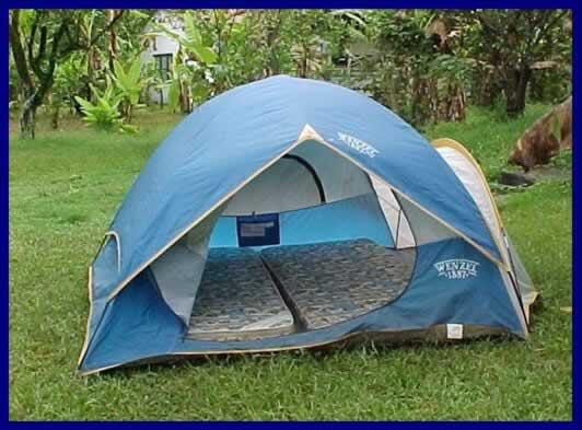 Área De Camping En Tlapacoyan Veracruz