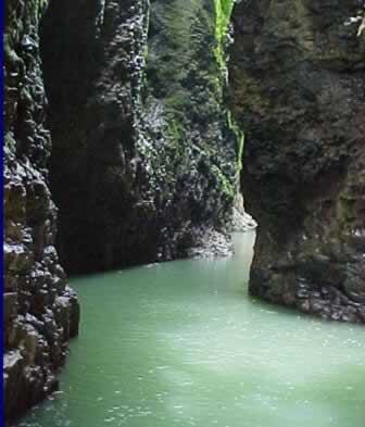 Rio Bobos