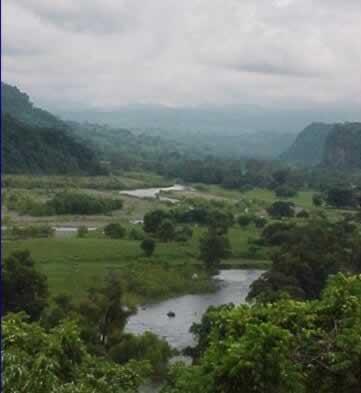 Zona semitropical De Tlapacoyan