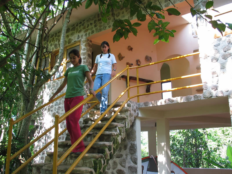 Hostal En Tlapacoyan Veracruz Rio Filobobos