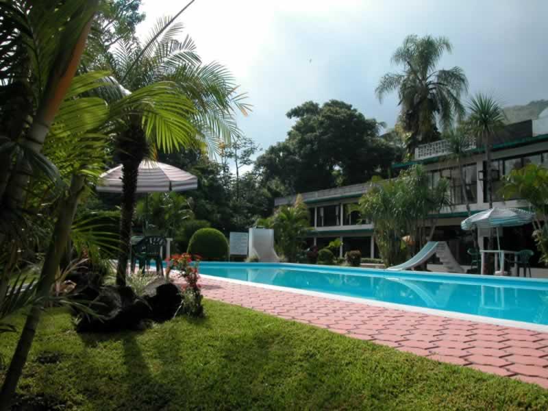 Hotel En Catemaco, Veracruz Cerca De Nanciyaga