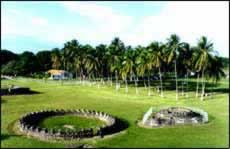 Cempoala Veracruz