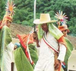 Chicontepec / Danza / Tradiciones De Veracruz
