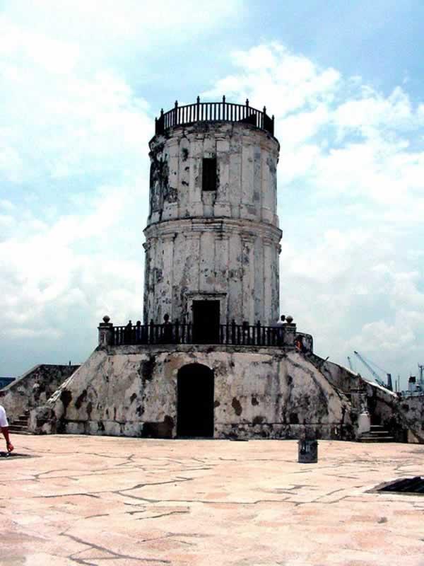 San Ju�n De Ul�a